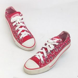 3e0af982f29eda Converse Shoes - Converse Cindy Lou Christmas Sneakers